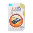 2,75 D 0,25 mm høy klart seig Glass Screen Protector for Samsung Galaxy Note 3 / N7200