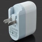 JOWAY JC05 Universal 100 ~ 240V US Plugger Power Adapter