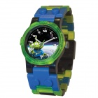 Genuine Toy Story Alien watch - 9003486