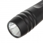 Small Sun ZY-308 80lm 6000K Mini Flashlight - Black (1 x AA)