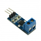 Produino ACS712ELC-20A Range ACS712 Current Sensor Module for Arduino - Blue