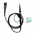 Jtron X1/X10 60MHz Oscilloscope Probe - Black