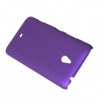 Glacis de protection Super mince à la mode PC DOS Etui Nokia Lumia 1320 - violet