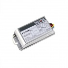 PY-K7E 1000Wx3 3-kanals Timing RF Touch fjernkontroll bryteren - Silver (200 ~ 240V)