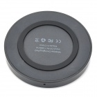 QI Standard Wireless Charger + Samsung Galaxy S4 i9500 Wireless Charger Receiver - Black