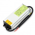IP67 12V 5A Waterproof Electronic LED Power Supply - Silver
