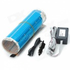 KINGLEASEN 9025 Blue EL Light 90 x 25cm Car Music Rhythm Lamp - Blue (12V)