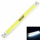HZLED 10W COB LED Strip Light Cool White 6000K 1050lm (12~14V)