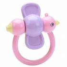 Baby Electric Rotating Bell / Bed Bell - Multicolored (2 x AA)