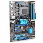 ASUS M5A97 LE R2.0 ATX AM3 + DDR3 hovedkort - antikke messing