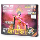ASUS M5A97 LE R2.0 ATX AM3+ DDR3 Motherboard - Antique Brass