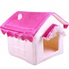 LC5003 Pet Waterloo Simulation House - Pink