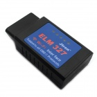 Jtron EML327 OBD Wi-Fi Auto Car Diagnostic Tool for IPHONE - Black + Blue
