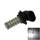 9005 / HB3 4W 220lm 68 x SMD 1210 LED White Light Car Foglight / Headlamp / Tail light - (12V)