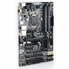 GIGABYTE B85 HD3 ATX 1150 DDR3 Motherboard - Black Grey