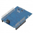 W5200 DFRduino Ethernet Expansion Board - Deep Blue (Works with Arduino Official Boards)