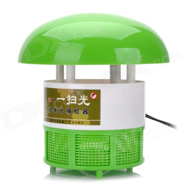 3W Electric UV Mosquitoes and Bugs Killer (220)