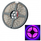 JRLED 72W 3000lm 300 x SMD 5050 LED Pink Car Decoration Light Strip (12V / 5m)