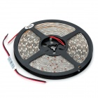 JRLED 72W 3000lm 300 x SMD 5050 LED rosa Decoração Car Light Strip (12V / 5m)
