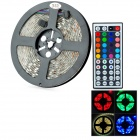 "JRLED 72W ""4800lm"" 300 x SMD 5050 LED RGB Car Decoration Light Strip (12V / 5m)"