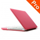 "ENKAY Matte Hard Protective Case for MACBOOK PRO 13.3"" - Pink"