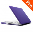 "ENKAY Matte Hard Protective Case for Macbook Pro 13.3"" - Purple"
