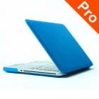 "ENKAY Matte Hard Protective Case para Macbook Pro 13.3"" - Light Blue"