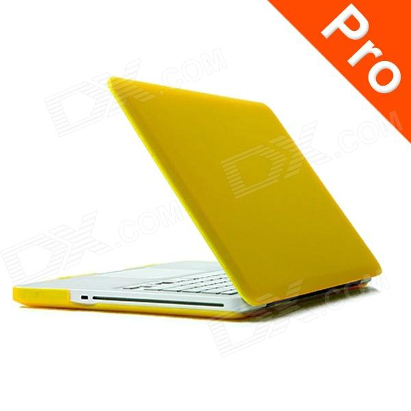 ENKAY Matte Hard Protective Case for MACBOOK PRO 13.3 - Yellow development of empirical metric for aspect based software measurement