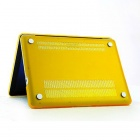 "ENKAY Matte Hard Protective Case for MACBOOK PRO 13.3"" - Yellow"
