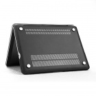 "ENKAY Crystal Hard Protective Case for MACBOOK PRO 13.3"" - Black"