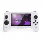 "GPD G5A 5"" Android 4.2 Quad Core Smart Game Console w/ Wi-Fi, Camera, HDMI, TF - White + Black"