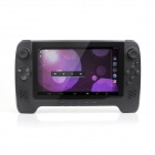 "GPD G7 7"" Android 4.2 Quad Core Smart Game Console w/ Wi-Fi, Camera, HDMI, TF - Black"