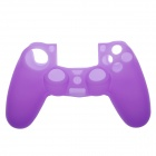 Protective Silicone Case for PS4 Controller - Purple