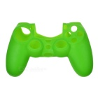 Protective Silicone Case for PS4 Controller - Green