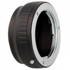 MD-FX MINOLTA Lens to Fujifilm X-Pro1 Mount Adapter - Black