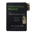 Itian K8 QI Standard Wireless Charger + Receiving Module for Samsung Galaxy Note 3 N9000 - White