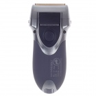 AOCHENG 360 Degree Rotation Switch Electric Rechargeable Shaver Razor