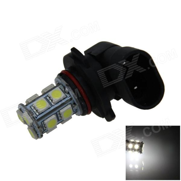 9006 / HB4 2.5W 200lm 13 x SMD 5050 LED White Light Car Foglight / Tail Light - (12V) h1 4w 220lm 68 smd 1210 led warm white light car foglight headlamp tail light 12v