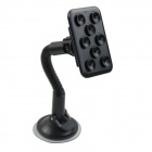Concept Car Universal Windshield Mount Holder for IPHONE / Samsung / Cellphone - Black