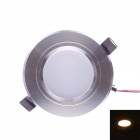 JOYDA-XD-WW3W 3W 310lm 3000K 3-LED Warm White Ceiling Light - (AC 85~265V)