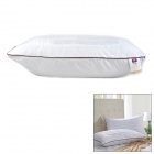 Leshang qm-1 Comfortable Buckwheat Pillow - White