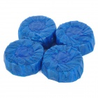 Convenient Powerful Toilet Cleaner - Blue (4 PCS)