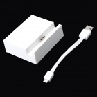 Charging Dock w/ Data Charging Cable for Samsung Galaxy Note 3 N9000 / N9006 / N900A