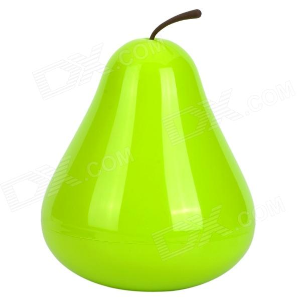 Creative Pear Style Goods Management Storage Tank - Green Sunnyvale Продажа б у по объявлению