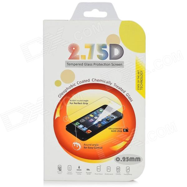 2.75D 0.25mm High Clear Toughen Glass Screen Protector for Sony L36h