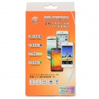High Clear Toughened Glass Screen Protector Guard Film for IPHONE 5 / 5S - Transparent