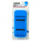 80jiandan JM181 Universal Smartphone Screen Protector Sticking Machine Tool - Blue