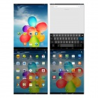 "AMPE A82 7.85"" Dual Core Android 4.2.2 2G bord PC med 512MB RAM, 8GB ROM, Wi-Fi og GPS - hvit"