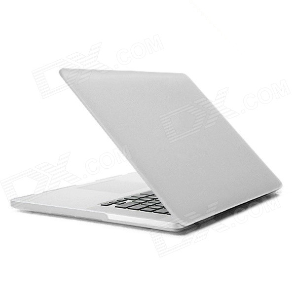 ENKAY Matte Protective Case for 13-inch MacBook Pro with Retina Display - White