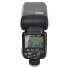 "MEIKE 2.2"" LCD 9W 250lm 5600K TTL Wireless Trigger Remote Flash Speedlite for Nikon DSLR"